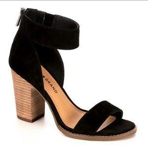 NWB Lucky Brand Lexara Sandal